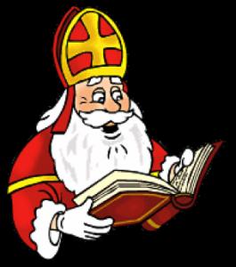 Sinterklaas givers